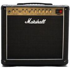 Marshall DSL20CR Tube Guitar Combo Amplifier, 20-Watt, 2-Channel, 1x12 W/Footswi