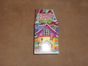NEW, CANDY LAND WINTER ADVENTURES Game Hasbro