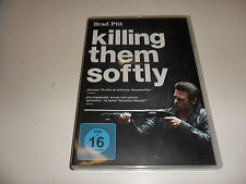 DVD  Killing Them Softly