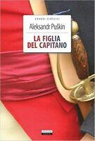 La figlia del capitano di A. Puskin Libro Nuovo Crescere Edizioni