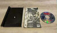 Star Wars: Rebel Assault (Sega CD, 1993) Video Game  - US Seller
