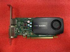 Nvidia Quadro K420 1GB PCIe DDR3 Graphics Video Card High Profile