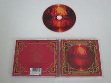 Heroes DEL SILENCIO/el espiritu del vino (EMI 0777 7 89558 2 5) CD Album