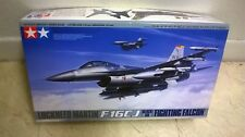 TAMIYA 1/48 F-16CJ FIGHTING FALCON