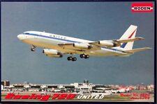 RODEN 320 1/144 Boeing 720 'United'