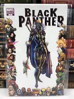 Black Panther #7 ~ Ken Lashley Variant ~ 2009 ~ Marvel Comics ~ 70th Anniversary