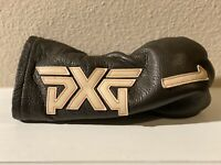 PXG Lifted Driver Head Cover MOCHA Limited Edition