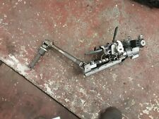 FORD FOCUS MK1 STEERING COLUMN & LOWER JOINT full steering coloumn 868500A