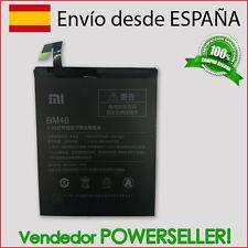 Bateria BM46 para Xiaomi Redmi Note 3 / Note 3 Pro / Prime  - Capacidad 4000mAh