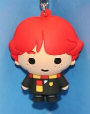 HARRY POTTER 3-D FIGURAL KEY-RING / CHAIN RON WEASLEY