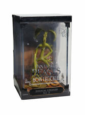 Bowtruckle Fantastic Beasts And Where To Find Them Magical Creatures No 2 Figure
