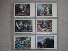 ALLEMAGNE / BERLIN - MUSEE DE BERLIN - LOT 54 CARTES POSTALES ANCIENNES