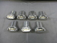 Lot Of 7 Battery Pack For Trimble Recon Untestedparts Only