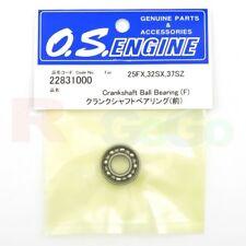 CRANKSHAFT BALL BEARING F 25FX,32SX,37SZ # OS22831000 O.S. Engines Genuine Part