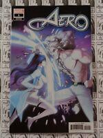 Aero (2019) Marvel - #1, 1:25 Mirka Andolfo Variant, Greg Pak/Pop Mhan, NM