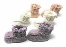 Chaussures-- Fait main --pour bébé