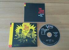Gene Krupa And Buddy Rich The Drum Battle At JATP 1999 CD Album Jazz Swing
