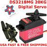 DSSERVO DS3218MG 20kg Metal Gear Digital Steering Servo For RC Baja Car Robot US