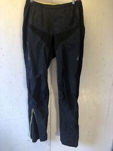 ENDURA Endura MT500 Waterproof Pants II Black Size Large