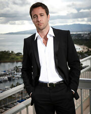 Hawaii Five 0 Alex O'Loughlin 10x8 Foto