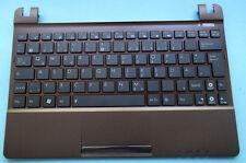 Teclado Asus Eee PC x101 x101ch x101h eeepc Keyboard GR marrón