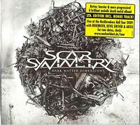 (CD) Scar Symmetry - Dark Matter Dimensions (Ltd.ed.)