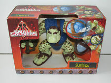 "SMALL SOLDIERS ""SLAMFIST"" GORGONITES MISB 1998 KENNER DISNEY"