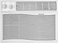 Frigidaire  12,000 BTU 3-Speed  Window Air Conditioner