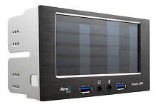 AeroCool En51965 Touch-2100 Touch Fan Controller Touch2100