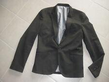 Veste blazer ZARA noir taille L