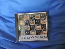 SOUNDS OF THE SPIRIT-- GENTLE SHEPERD--CD