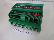Control Techniques Commander CDS 75 Power 0,75 KW, input 1 Ph output 3 PH