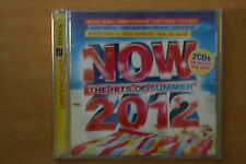 Now The Hits Of Summer 2012 - Bruno Mars, Katy Perry, Flo Rida (Box C109)