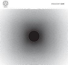 Ulver - Atgclvlsscap [New CD]