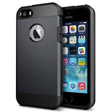 iPhone 7 Hülle Case  Farbe  Schwarz Top Cover Tasche