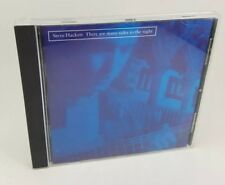 (CD) STEVE HACKETT - There Are Many Sides To The Night / Kudos CD2 / Import PROG