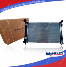 For Holden VY Commodore V6 3.8L Aluminium Radiator AT MT Alloy Core 02-04