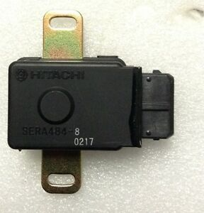 OEM TH277 NEW Throttle Position Sensor CHEVROLET SPECTRUM,ISUZU I-MARK*1987-1989