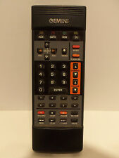 1993 Gemini Universal Remote Smart 15 is 4 Remotes In One 24-3218 WORKS