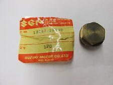 Suzuki Rm125,Tm100,Tm125,Rm100 1973-1978 Carburateur Drain 13247-28310