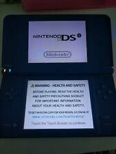 Nintendo 3DS XL consola de videojuegos-Azul Gameboy