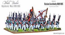 Warlord Games 28mm ruso Infantería de Línea 1809-1815 # WGN-RUS-01