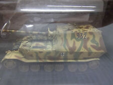"MRC Easy Model 1/72 Panzerjager ""Elefant"" Platinum Collectible Assembled Model"