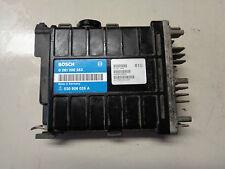 Modulo Di Controllo Del Motore 0261200253 030906026A Polo VW 86C. 1,0 AAU