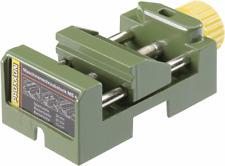 Proxxon Micromot Schraubstock Backenbreite: 50mm Spann-Weite (max.): 34mm