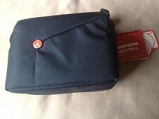 Genuine Manfrotto Nx SB IBU Shoulder Bag for CSC - Blue new