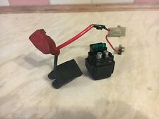 Honda Replacement Part Motorcycle Electrical & Ignition