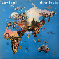 Zawinul* - Dialects (NM/EX) [B5] vinyl LP PROMO