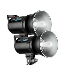 Godox DE-300 300W 300Ws Compact Studio Flash Strobe Light Head Monolihgt