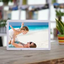 "15""inch Large Screen LED Digital Photo Frame Album with Motion Detection Sensor"